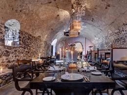 Restaurant Alati de l'hôtel Vedema Resort