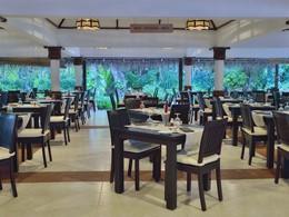 Iruana Restaurant
