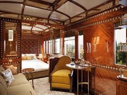 La Nouvelle Grande Suite inspiration Istanbul