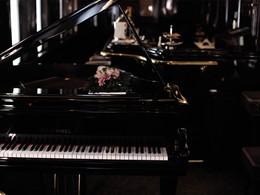Le piano du bar
