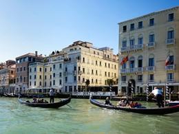 Découvrez Venise