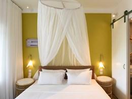Privilege Room du Veranda Tamarin à l'île Maurice