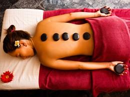 Produits de soins naturels du spa du Victoria Hoi An
