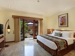 Akoya Pool Villa (2 Bedroom) de l'hôtel Vila Ombak