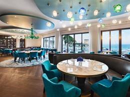 Le restaurant de spécialités méditerranéenne Atlantico
