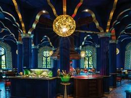 Restaurant Aladin Grill
