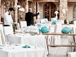 Délicieuse cuisine méditerranéenne au restaurant Le Palme