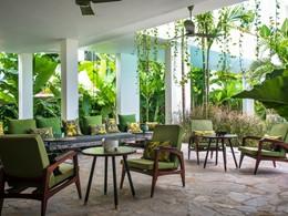 Le lounge