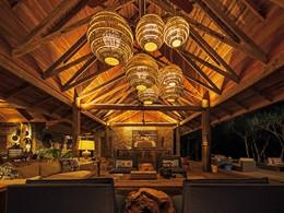 Le Pavilion Bar