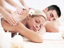 Profitez des somptueux soins du spa du White Mansion