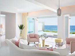 Villa White, Seafront Prive Pool Direct Beach Access