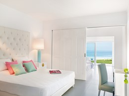 Petit Yali Seafront Suite With Sharing Pool du White Palace