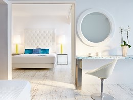 White Family Suite Seaview du White Palace Grecotel