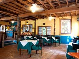Restaurant Maja'che