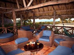 Le lobby du Xaloc Resort