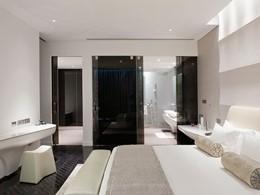Deluxe Suite du Yas Viceroy à Abu Dhabi