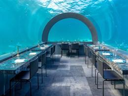 Le restaurant H2O