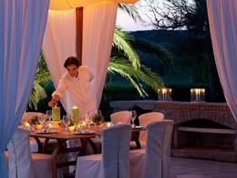 Restaurant Nefeli