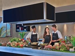 Découvrez la cuisine authentique thaïe au Zazen Boutique Resort