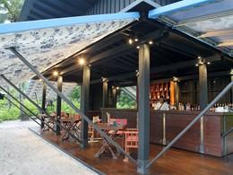 Le Tacada Bar