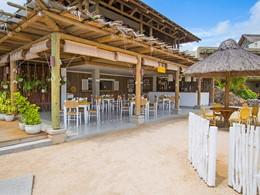 Le restaurant Kot Nou