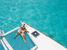 Naviguez sur les eaux claires du Zoetry Paraiso de la Bonita