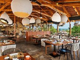 Le restaurant Upendo