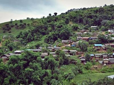 A la rencontre de la culture Akha en terre Lahu