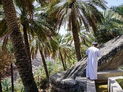 Aflaj Al Malki