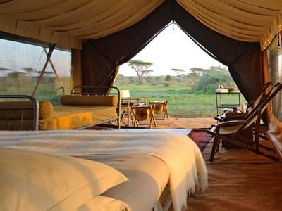 Hôtels top en Afrique
