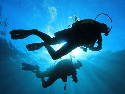 Akrotiri Fish Reserve