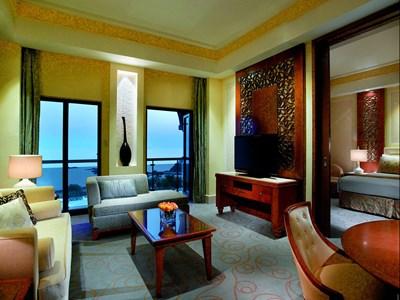 Executive Suite Seaview