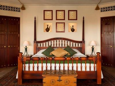 Suite Bedouin