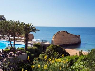 Tous nos hôtels en Algarve
