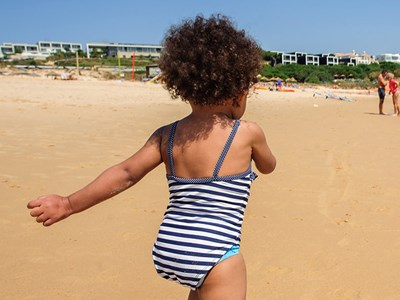Séjour en famille en Algarve