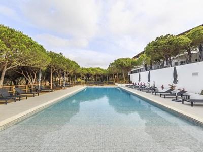 Boutique hôtel len Algarve