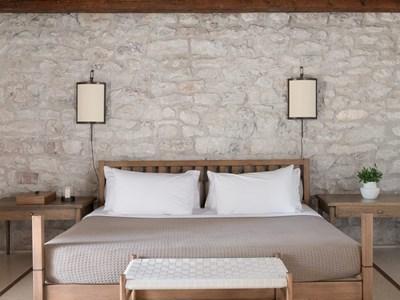La chambre Cottage