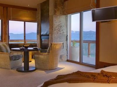 Grand Teton Suite