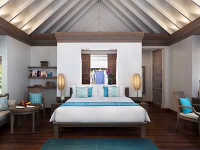 Sunrise Beach Villa