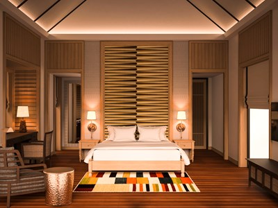 Anantara Villas- Two Bedrooms