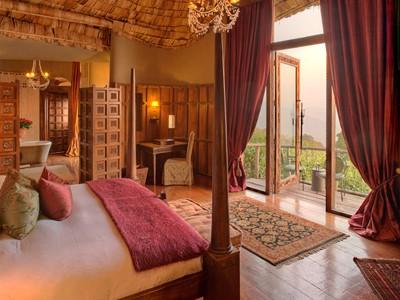 Lodge Room