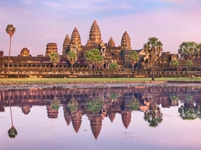 Visite des temples d'Angkor à Siem Reap - Pass 3 jours