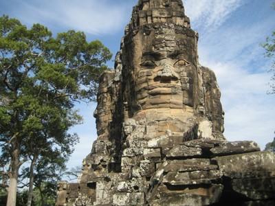 Visite des temples d'Angkor à Siem Reap - Pass 4 jours