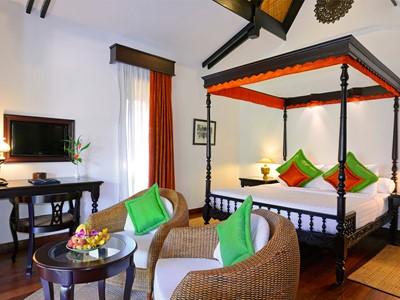 Water View de l'Angkor Village Hotel à Siem Reap