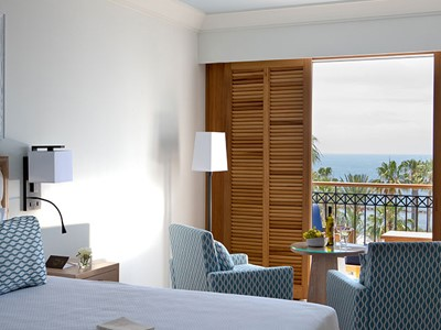 Panorama Sea View Room