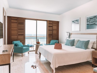 Panorama Sea View Duplex Suite (Karyatis Suite)
