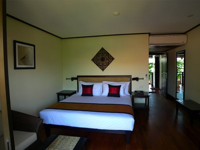 Savvy Room de l'Ansara Hotel à Vientiane