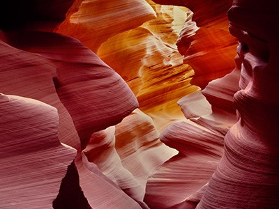 Antelope Canyon - Prime Time Tour à 11h30