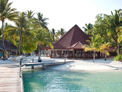 Tous nos hôtels à l'atoll d'Ari