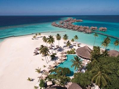 Hôtels top à l'atoll d'Ari